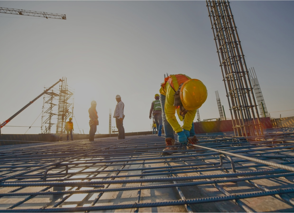 EMPOWERisk Management Services ensures that all your Construction Risk Areas are Identified and Managed Professionally